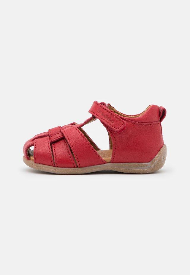 CARTE UNISEX - Sandaler - red
