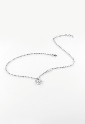 """G SHINE"" - Necklace - argent"