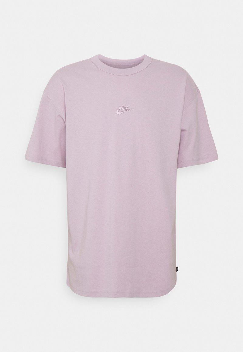 Nike Sportswear - TEE PREMIUM ESSENTIAL - T-shirt - bas - iced lilac
