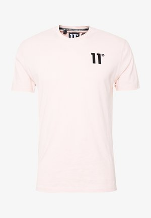 CORE  - T-shirt basic - powder pink