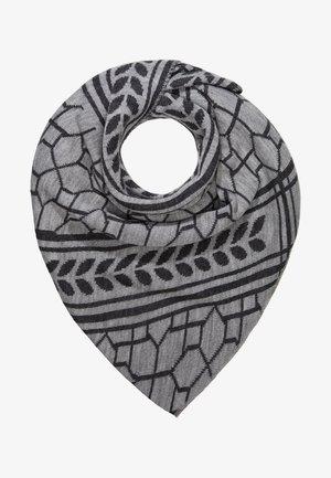 SCARF - Sjal / Tørklæder - grey melange