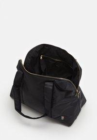 Paul Smith - HOLDALL - Weekend bag - black - 3