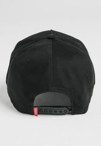 SIKSILK - PATCH FULL - Cap - black - 2