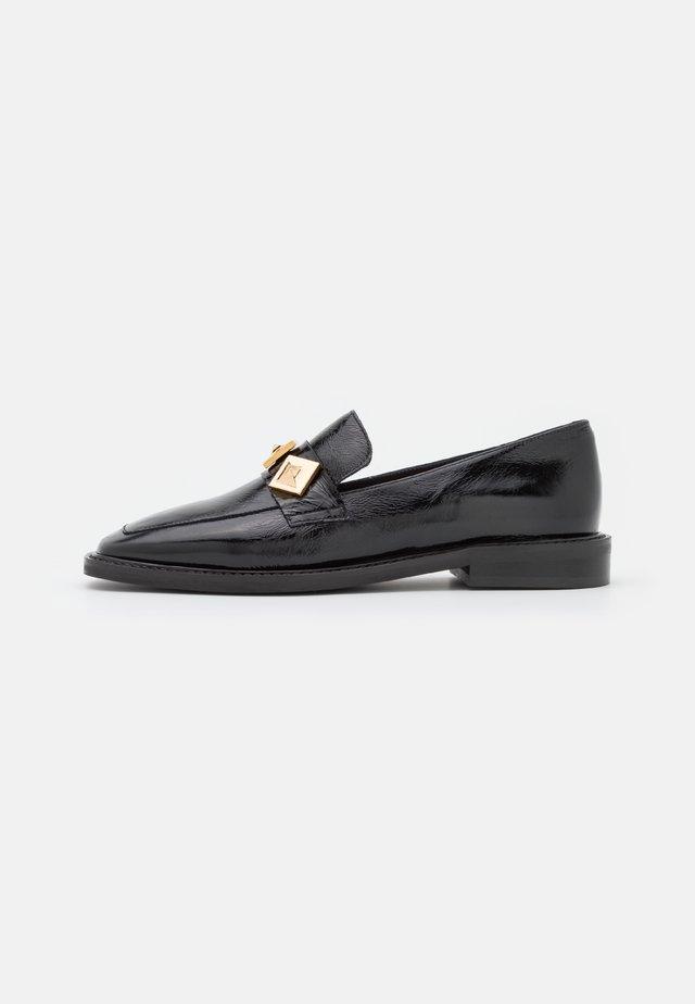 DIONIX - Slippers - noir