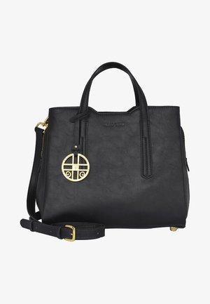 Ručna torba - black