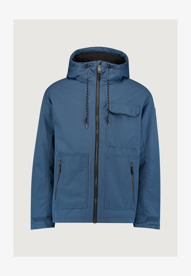 URBAN UTILITY - Impermeable - ensign blue