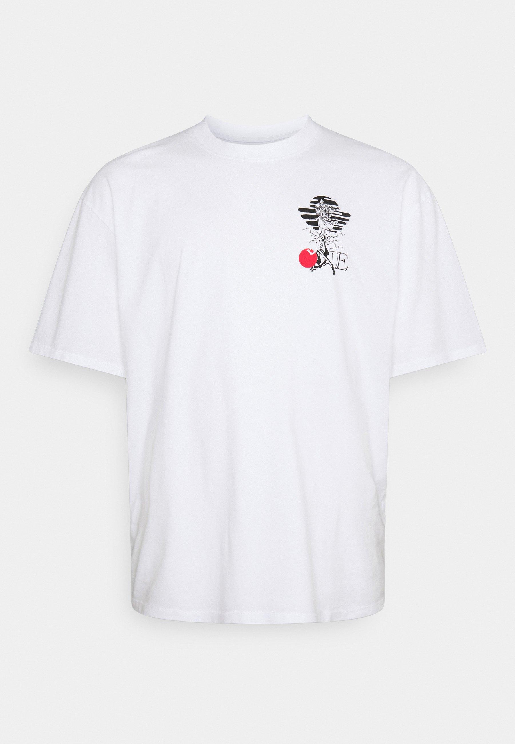 Homme ONE - T-shirt imprimé