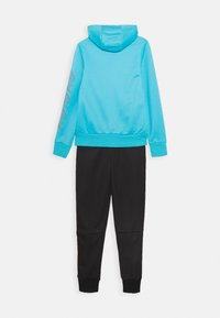 adidas Performance - HOODIE PES TRAINING SPORTS TRACKSUIT - Tracksuit - blue - 1
