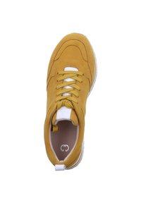 Gerry Weber - CALIFORNIA - Sneakers laag - safran kombi - 3