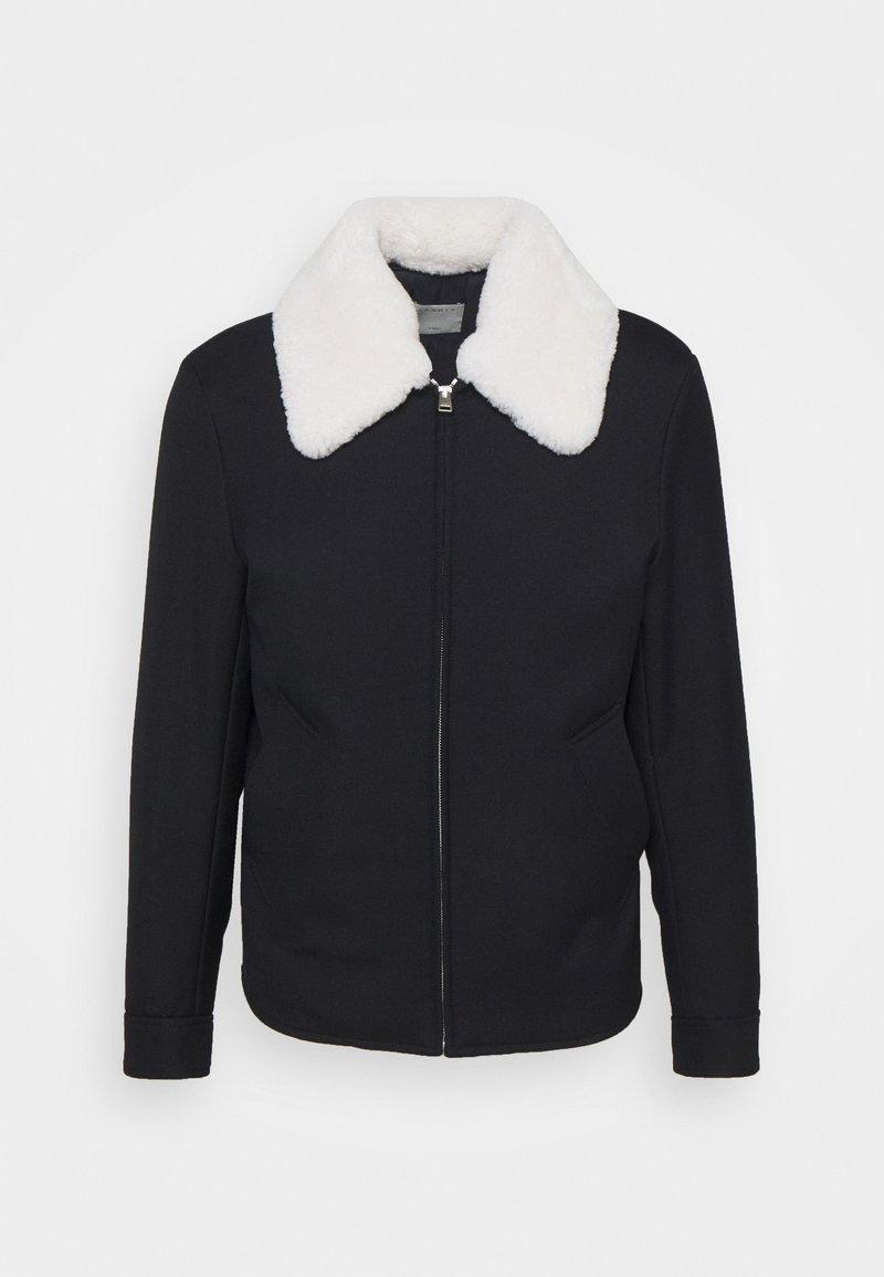 sandro - HERON - Light jacket - marine