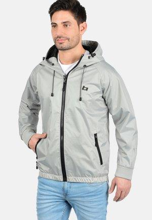 PATS - Outdoor jakke - light grey