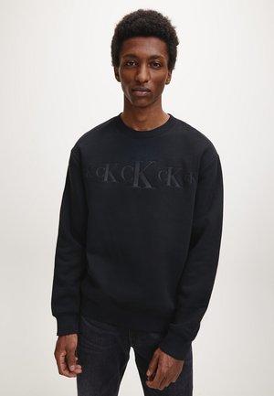 Felpa - ck black