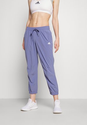 Pantaloni sportivi - orbit violet