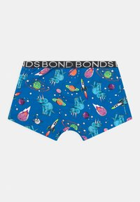 Bonds - 3 PACK - Boxerky - multi-coloured/mottled dark green - 1
