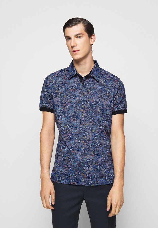 DENTON  - Camicia - medium blue