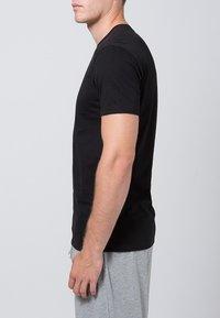 Polo Ralph Lauren - 2 PACK - Undershirt - polo black - 2