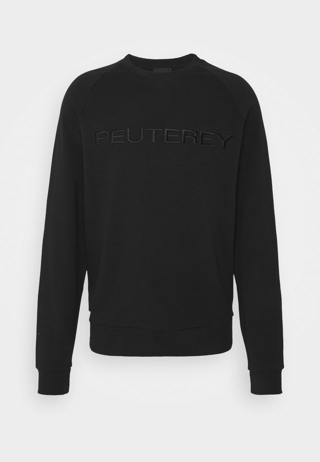 GUARARA - Sweatshirt - black