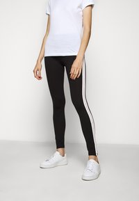 HUGO - NARLY - Leggings - black - 0