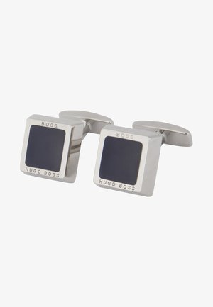 FRANZISKO - Cufflinks - dark blue