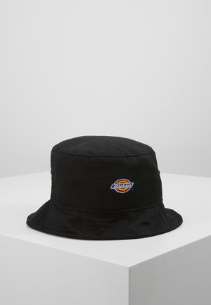 RAY CITY LOGO BUCKET HAT - Hatte - black