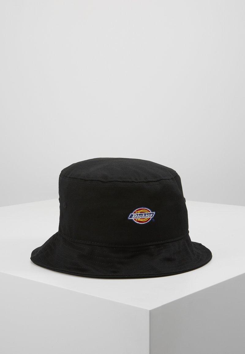 Dickies - RAY CITY LOGO BUCKET HAT - Sombrero - black