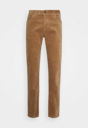 DRYDER - Pantaloni - beige