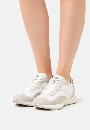 ROSE - Trainers - whisper white/silver lining