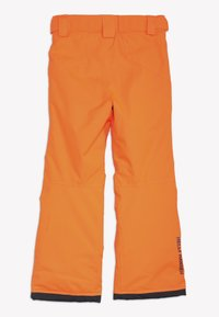 Helly Hansen - LEGENDARY  UNISEX - Snow pants - neon orange - 1