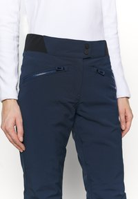 Rossignol - CLASSIQUE PANT - Zimní kalhoty - dark navy - 3