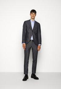 Tiger of Sweden - JULES - Suit jacket - shady blue - 1