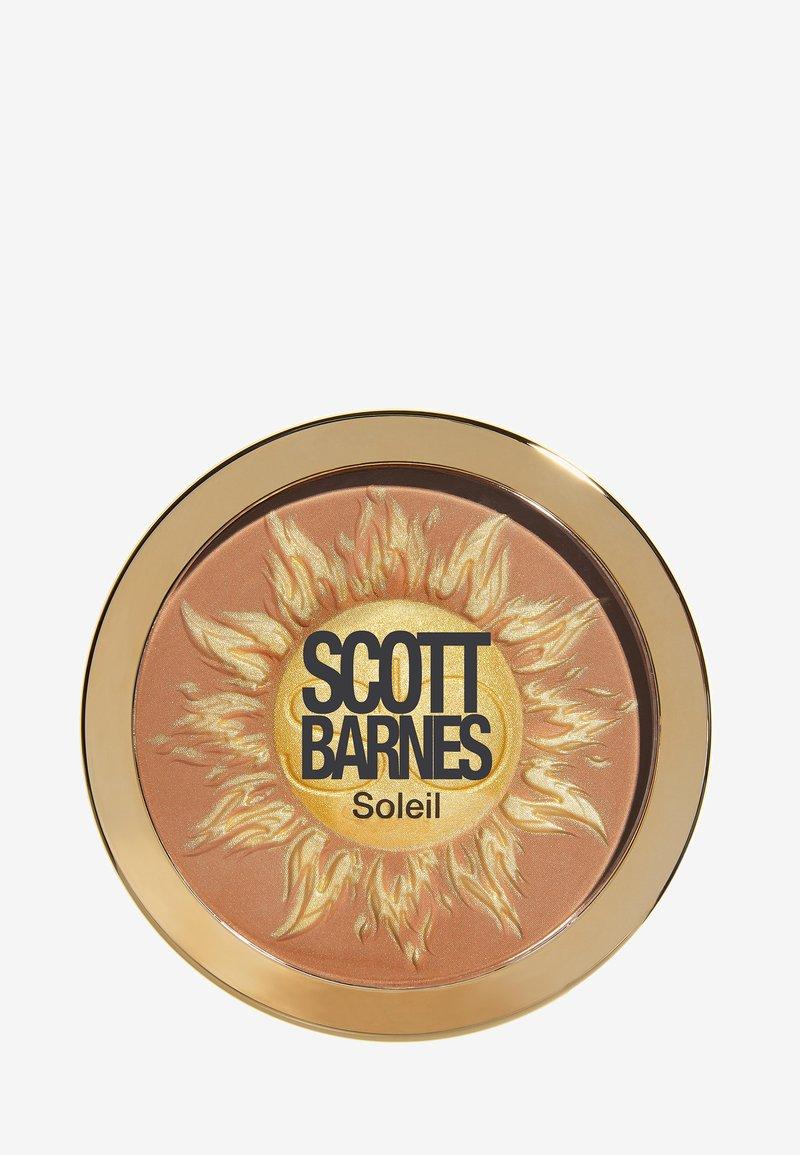 scott barnes - BRONZER - Bronzer - sicilian sun