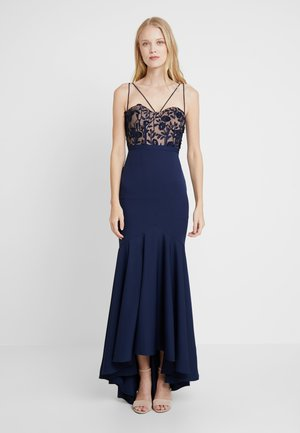 JACKIE - Occasion wear - navy