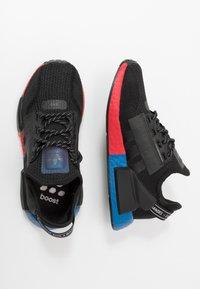adidas Originals - NMD_R1.V2 - Matalavartiset tennarit - core black/carbon - 1