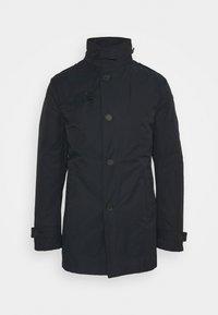 GORDON - Lehká bunda - dark blue