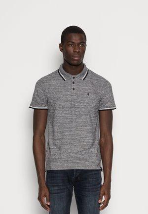 CONLEY - Polo shirt - black