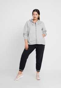 Nike Sportswear - Teplákové kalhoty - black - 1