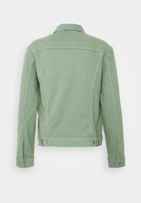Levi's® - THE TRUCKER JACKET - Veste en jean - greens - 1