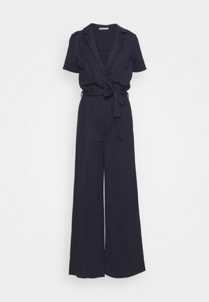 Tuta jumpsuit - dark blue