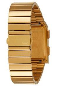 adidas Originals - ARCHIVE M3 - Digitaal horloge - gold-coloured - 3