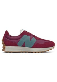 New Balance - 327 - Trainers - red - 4