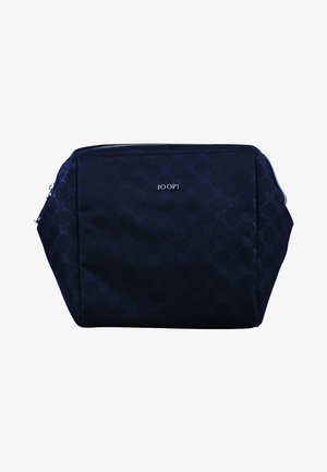 CORNFLOWER JADE - Wash bag - nightblue