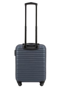 Wittchen - GROOVE LINE - Wheeled suitcase - blue - 1