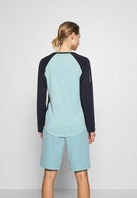 Dakine - XENA  - Long sleeved top - nile blue - 2