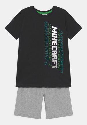 MINECRAFT - Pyjama set - multi-coloured