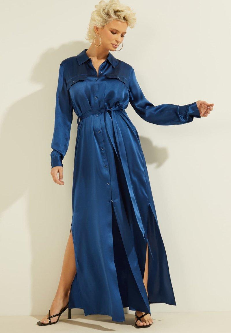 Guess - Maxi dress - blau
