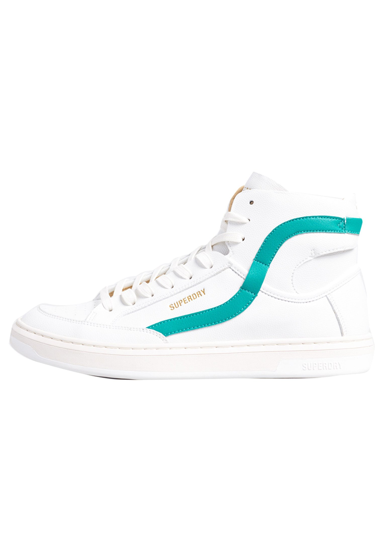 Men BASKET LUX - High-top trainers