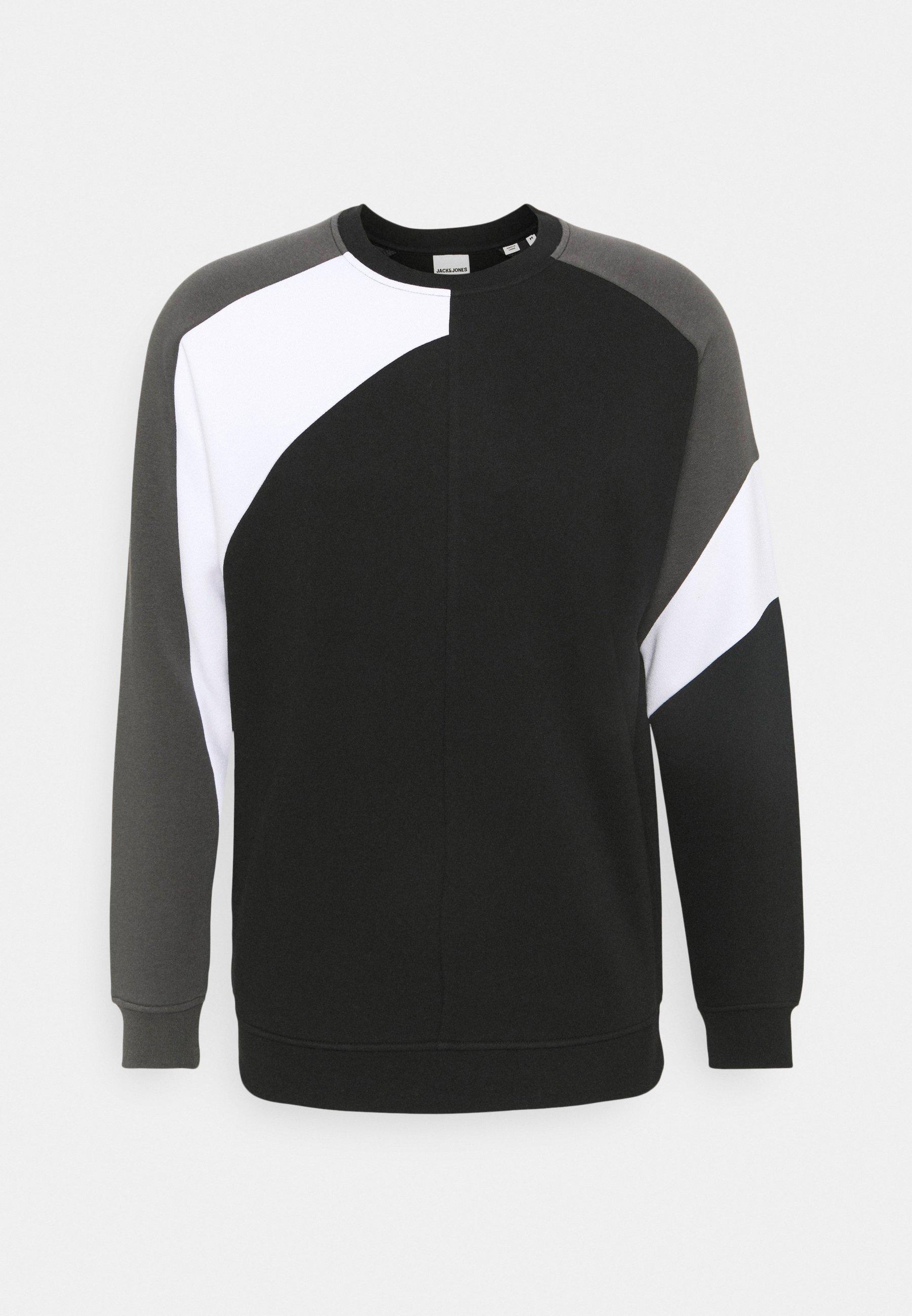 Men JCOJETT CREW NECK - Sweatshirt