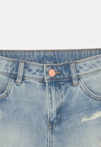 Marks & Spencer London - Denim shorts - blue denim - 2