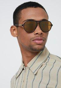 Carrera - Sluneční brýle - black - 1