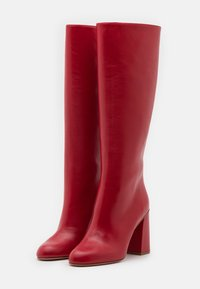 Red V - BOOT - Boots - red kiss - 1